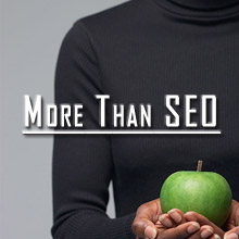 More Than SEO